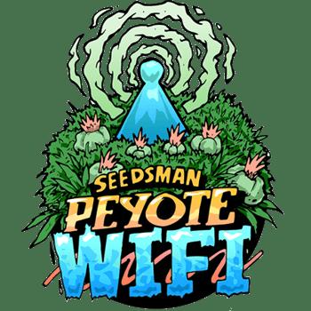 Peyote WiFi - Seedsman Seeds