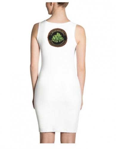 שמלת עיר זרע - זרע בנק הלבשה