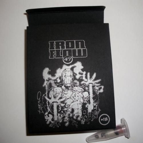 铁流 -  Hero Seeds