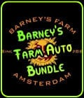 Farm Auto Paczka nasion promocji Barneya Miasto Bundle