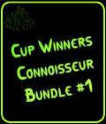 Vainqueurs de Coupe Connoisseur Bundle # 1-Seed City: Bundle
