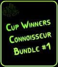 Cup Winners Connoisseur Paket # 1-Seed Stad Bundle erbjudanden