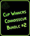 Cup Winners Connoisseur Bundle #2