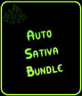 Auto Sativa Bundle