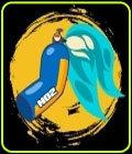 Blue Nitro Haze - Sumo Seeds