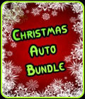 Christmas Auto Bundle