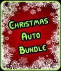 Christmas Auto Bundle - Seed City Bundle Deals