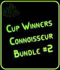 Cup Winners Connoisseur Bundle #2 - Seed City Bundle Deals