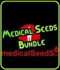 Medical Seeds Bundle