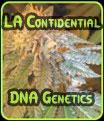 LA Confidential - Genética de ADN
