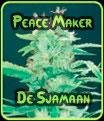 Fabricante de la paz Semillas De Sjamaan