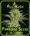 Todos Kush - Paradise Seeds