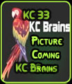 KC 33 - KC Brains