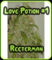 Poción de amor 1 - Semillas Reeferman