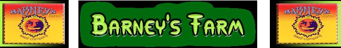 Semillas de Marihuana Barneys Farm