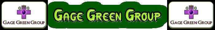 Gröna gruppen gage Fröer