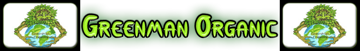 Greenman Ekologiskt utsäde
