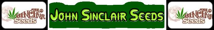Semillas John Sinclair