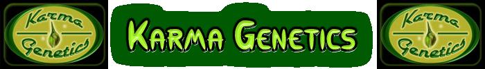 karma Genética