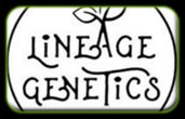 Lineage Genetics Seeds