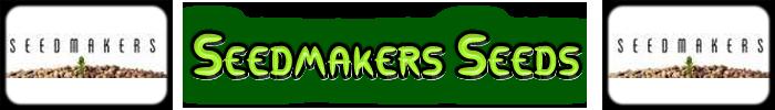 Las semillas de cannabis Seedmakers