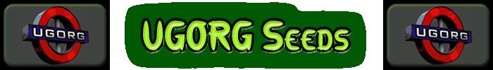 UGORG Frön